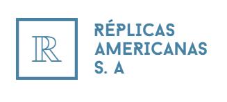 Replicas Americanas S.A